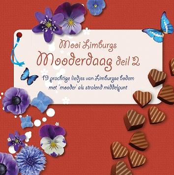 MOOI LIMBURGS MOODERDAAG DEIL 2