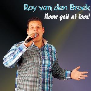 Roy van den Broek - Noow geit 't loos