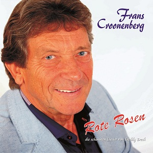 FRANS CROONENBERG - ROTE ROSEN