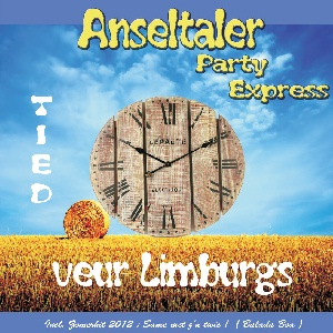 ANSELTALER PARTY EXPRESS - TIED VEUR LIMBURGS
