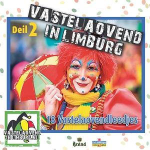 Vastelaovend in Limburg deil 2