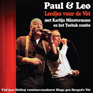 PAUL & LEO - LEEDJES VUUR DE VOT