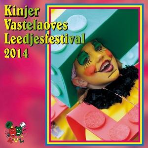 KINJER VASTELAOVES LEEDJESFESTIVAL 2014