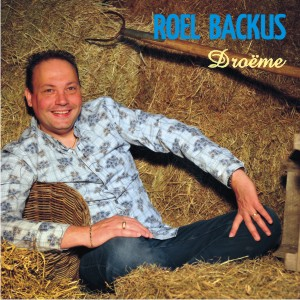 ROEL BACKUS - DROËME