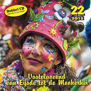 VASTELAOVEND EIJSDE/MOOK 22 2CD