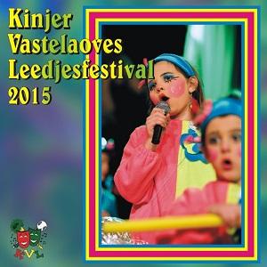 KINJER VASTELAOVES LEEDJESFESTIVAL 2015