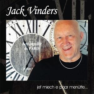 Jack Vinders - Jef miech e paar menütte