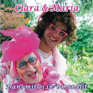 CLARA & MARIA - DANS MIT OS IN 'T MONDLIT