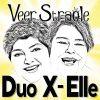 DUO X-ELLE - VEER STRAOLE