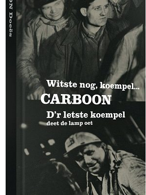 CARBOON - CARBOON DOEËS 2 CD + 2 DVD + BOEK