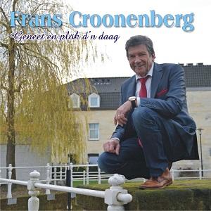 FRANS CROONENBERG - GENEET EN PLÖK D'N DAAG