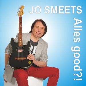 JO SMEETS - ALLES GOOD?!