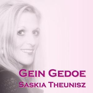 SASKIA THEUNISZ - GEIN GEDOE